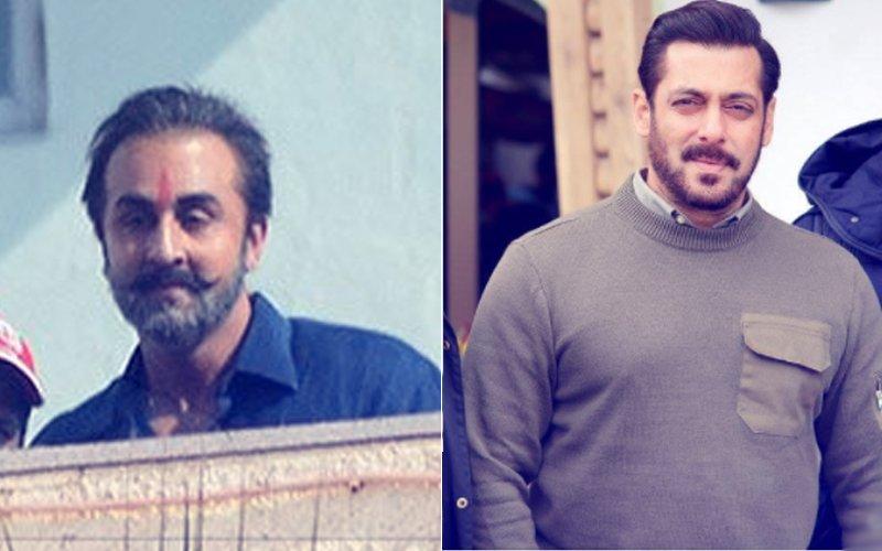 Ranbir Kapoor-Starrer Sanjay Dutt Biopic Will NOT Clash With Salman Khan's Tiger Zinda Hai