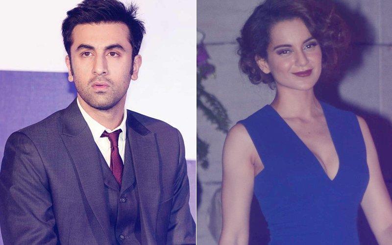 Not Just Karan Johar, Even Ranbir Kapoor Steered Clear Of Kangana Ranaut At Ambani's Party
