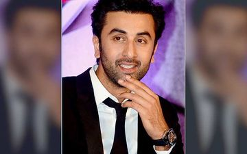 Ranbir Kapoor Once Confessed He's A Possessive Boyfriend: 'Inside, I'm Filled With Jealousy' -WATCH