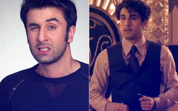 Ranbir Kapoor On AIB Podcast:  I Didn't Feel The Bombay Velvet Failure At All