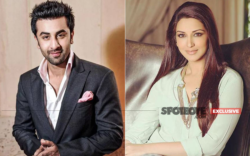 Ranbir Kapoor, Sonali Bendre Approached To Be The Face Of An NGO That Helps Patients Suffering From Blood Cancer- EXCLUSIVE
