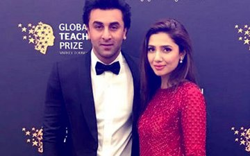 Ranbir Kapoor STANDS UP For Mahira Khan Against TROLLS; Says Both Smoking & Hate Are Injurious To Health