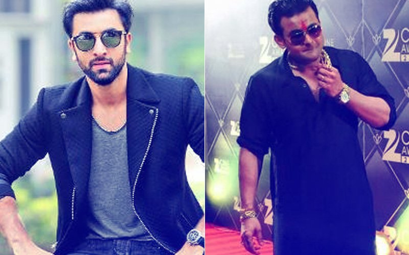 Ranbir Kapoor Takes Stand-Up Comedian Sanket Bhosale's Guidance To Play Sanjay Dutt