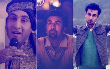 5 Best Films Of Ranbir Kapoor As He Completes A Decade In Bollywood