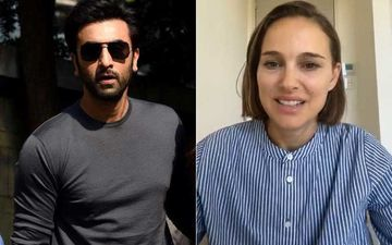 Throwback Thursday: Did You Know Hollywood Star Natalie Portman Had Asked Ranbir Kapoor To 'Get Lost' After He Requested For A Selfie?