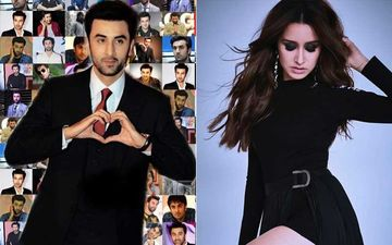 Shraddha Kapoor On Her First Collaboration With Ranbir Kapoor, 'Nothing Was Offered To Me Earlier, I'm Excited'