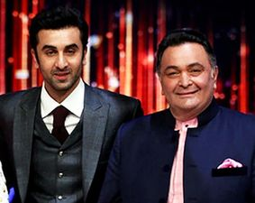 Ranbir On Rishi Kapoor's Rough Patch: Dad Talks To Me About Facing Job Insecurities Once He Gets Back