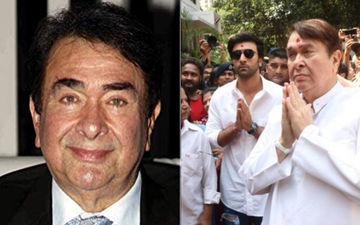 Randhir Kapoor And His Family Won't Celebrate Ganeshotsav This Year: 'We Love Bappa But We Can't Continue With The Tradition Anymore'