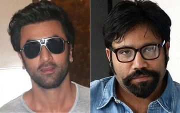 Ranbir Kapoor And Kabir Singh Director Sandeep Reddy Vanga's Upcoming Project To Have A Surprise Announcement On Jan 1st 2021 At 12.01 AM
