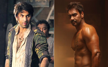 Ranbir Kapoor Gears Up For Hardcore Action For The First Time; Will Pack A Punch With Ajay Devgn In Luv Ranjan's Next