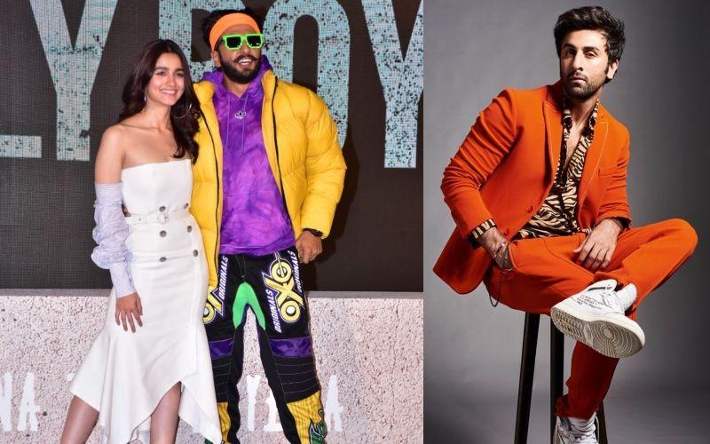 रणवीर सिंह और रणबीर कपूर में क्या फर्क है? आलिया भट्ट ने दिया शानदार जवाब