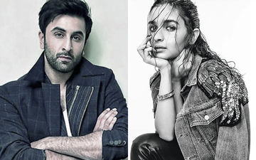 "Alia Bhatt On Lover Ranbir Kapoor's Elaborate Past: ""Main Thodi Na Kam Hoon"""