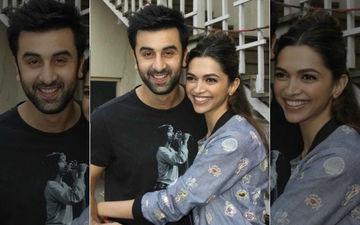 Buzz: After Tamasha, Deepika Padukone And Ranbir Kapoor To Reunite For Luv Ranjan's Action-Thriller