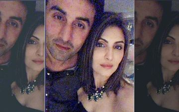 Bhai Dooj 2020: Riddhima Kapoor Sahni Showers Ranbir Kapoor With Love, Shares An Adorable Selfie With Her Brother On The Auspicious Occasion