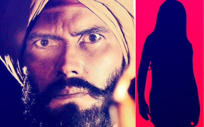 This Actress' Sister Will Debut With Randeep Hooda Starrer Battle Of Saragarhi