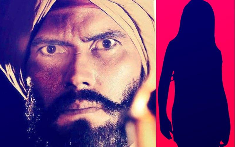 This Actress' Sister Will Debut With Randeep Hooda Starrer Battle Of Saragarhi
