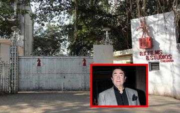 "RK Studios Demolished, Iconic Gate To Stay: Randhir Kapoor Says, ""Will Be Thankful To The Developers"""