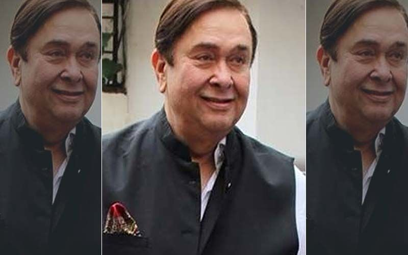Randhir Kapoor To Revive Raj Kapoor's RK Films; Reveals He Will Direct A Love Story Under The Banner
