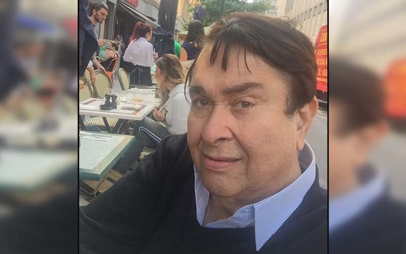 Randhir Kapoor Admitted To A Hospital In Mumbai After Testing Positive For COVID-19- REPORTS