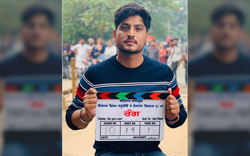 Rang: Gurnam Bhullar Begins Shooting For His Dream Project, Shares A Beautiful Note