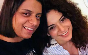 Kangana Ranaut's Sister Rangoli Chandel Opens Up About Her Acid Attack; Underwent 54 Surgeries While The Culprit Is Still Out On Bail
