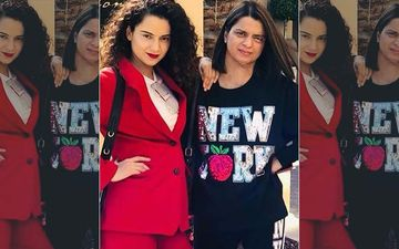Rangoli Chandel REACTS On Her Twitter Account Suspension: 'Not Reviving My Account, Watch Out For Kangana's Direct Interviews'
