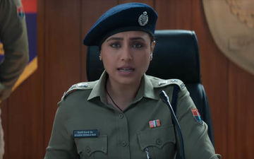 Mardaani 2: Kota Residents Protest Against Rani Mukerji Starrerr For Showing The City In A Bad Light