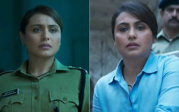 Mardaani 2 Trailer: Rani Mukerji As A Tough Cop Is Ought To Give You Goosebumps