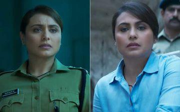 Mardaani 2 Trailer: Rani Mukerji As A Tough Cop Is Ought To Give You Goosebumps