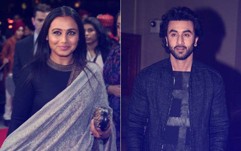 IFFM Winners List 2018: Rani Mukerji Wins Best Actress For Hichki; Ranbir Kapoor's Sanju Bags Best Film Award