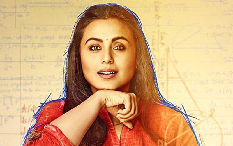 Rani Mukerji's Hichki Crosses Rs 200 Crore Worldwide