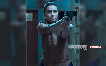 Rani Mukerji Talks About Mardaani 2: 'The Film Will Create Awareness About Juvenile Crime'- EXCLUSIVE