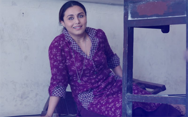 Hichki New Song: Madamji Go Easy Playing Exclusive On 9XM!