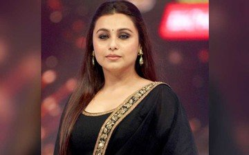 Rani Miffed With Imposters Tweeting Through Fake Accounts