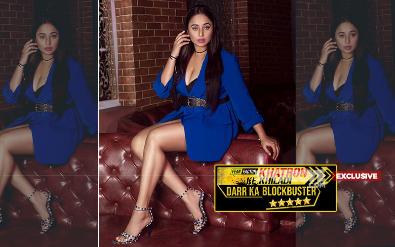 Khatron Ke Khiladi 10, Eviction No:1: Bhojpuri Star Rani Chatterjee Shown The Door?