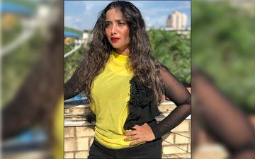 Khatron Ke Khiladi 10 Contestant Rani Chatterjee Files FIR Against A 60-Year-Old Man For Harassment