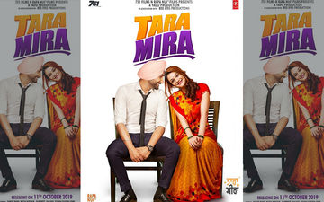 Tara Mira: Ranjit Bawa Shares The Motion Poster Of The Film