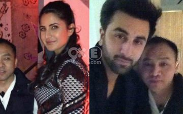 Rk-kat Party In Nyc
