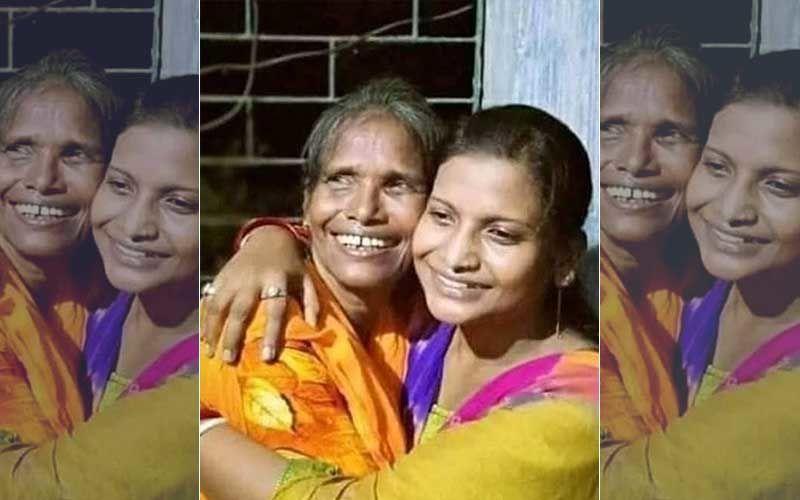 Ranu Mondal Reunites With Daughter Swati After 8 Long Years, Thanks To Himesh Reshammiya
