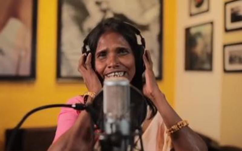 Teri Meri Kahani Teaser: Viral Sensation Ranu Mondal's Debut Song From Himesh Reshammiya Film Drops Online, Watch Video
