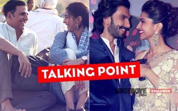 Bollywood Reacts To Padmaavat-Pad Man PEACE TREATY: Non-Egoistic Akshay Kumar Is A Real Hero