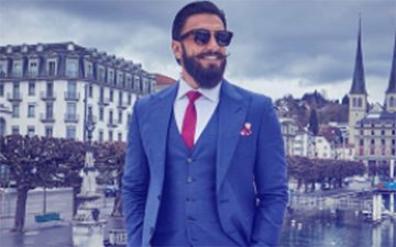 Guess What Are Ranveer Singh's Plans About Starting A Family?