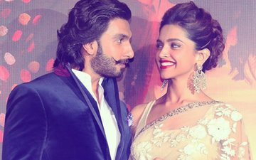 Deepika Padukone On Ranveer Singh: When We're With Each Other, We Don't Need Anything Or Anyone Else