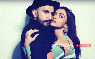 Deepika Padukone & Ranveer Singh's INTIMATE DANCE That Left The Guests Blushing
