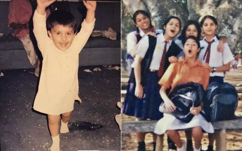 Guess Who? Hint: This Actor Made His Bollywood Debut With This Actress!