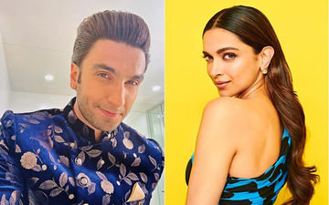 Limited Time Offer: Ranveer Singh Is Ready To Perform At 'Shaadi, Budday And Mundan'; Contact Deepika Padukone For Bookings