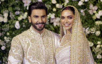 Did Ranveer Singh Promote This Leading Headphone Brand To Tune Out From Deepika Padukone's Constant Nagging?