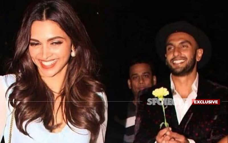 Deepika Padukone-Ranveer Singh Wedding: The Couple Will Become Man And Wife At About 4:30 PM IST