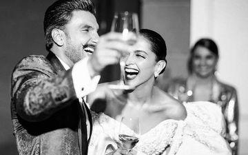Deepika Padukone To Comeback To Mumbai With Ranveer Singh; Makes A U-TURN To Hotel After Receiving Husband Ranveer Singh In Goa