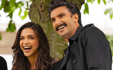 Deepika Padukone On Life With Ranveer Singh Post Marriage: 'Living With Each Other Has Been So Much Fun'